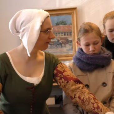Nakskov 750 års jubilæum