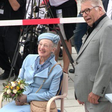 Dronning Margrethe – Søhusene