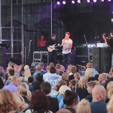 Nakskov Sommerfestival 2016