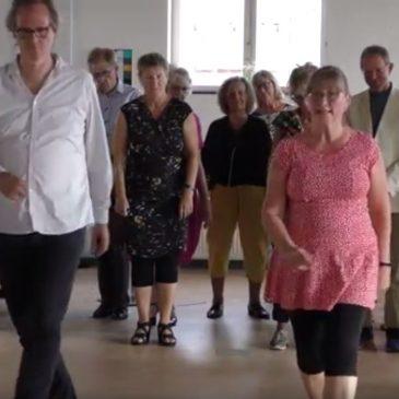 Argentinsk Tango v/ Ulla Holm Olsen