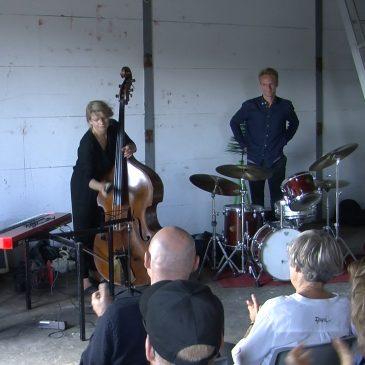 Ben Besiakov Qvartet – Jazz koncert,  Part 1