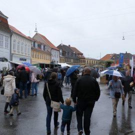 Food Market i Nakskov