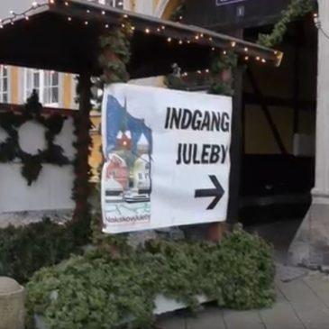 Nakskov jule by åbner