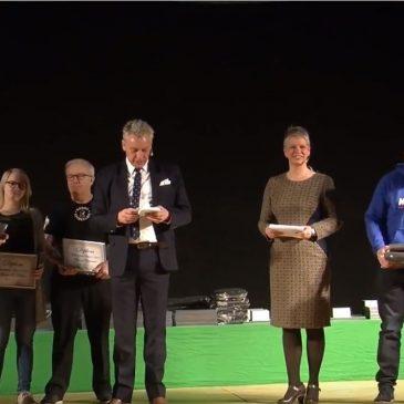 Lolland kommune prisuddeling 2018