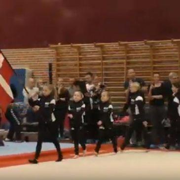 Regionale Mesterskaber ØST trin 1 & 3