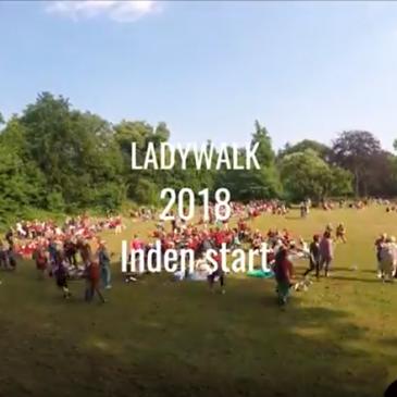 Ladywalk 2018 Nakskov
