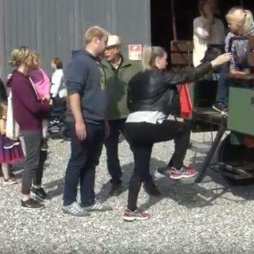 Høstfest på Krenkerup Gods 2018