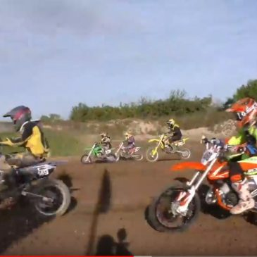 DM i motor-cross 2018
