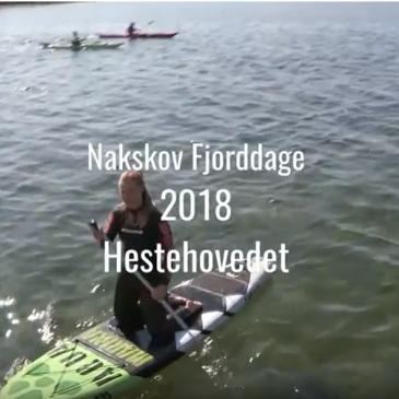 Triatlon Nakskov fjorddage 2018