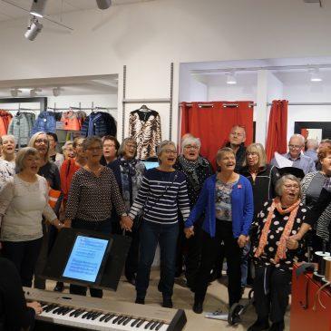 Lohse – Sang med Lolland musikskole – juniorkoret & unikakoret
