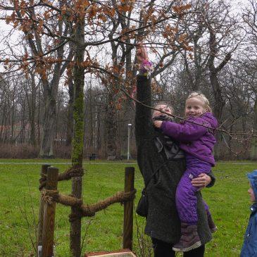 Nakskovs nye Suttetræ