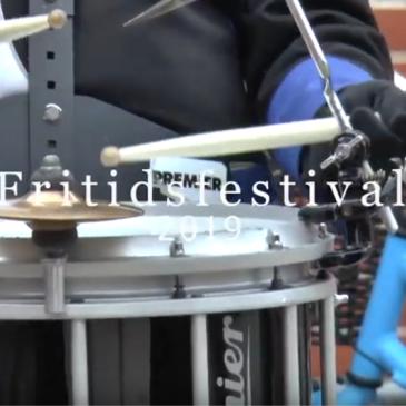 Fritidsfestival 2019