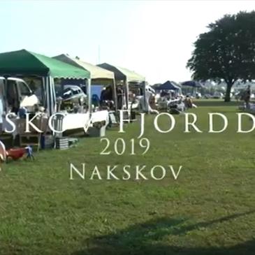 Nakskov Fjorddage 2019 Nakskov