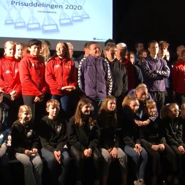 Lolland Kommunes Prisuddeling 2020
