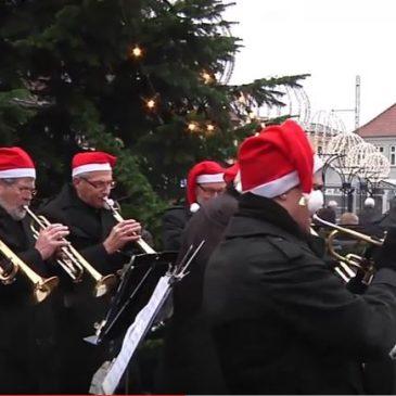 julestemning i Nakskov 2012