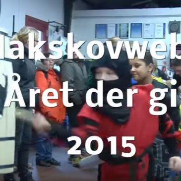Godt nytår 2015 fra Nakskovwebtv