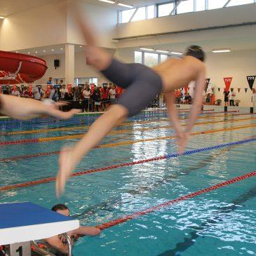 Østdanske mesterskaber i svømning