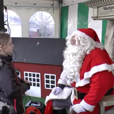 Danmarks hyggeligste Juleby for børn og barnlige sjæle