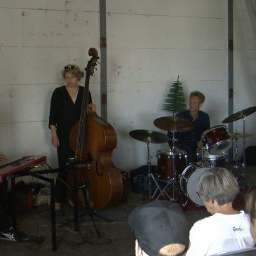 Ben Besiakov Qvartet – Jazz koncert, Part 2