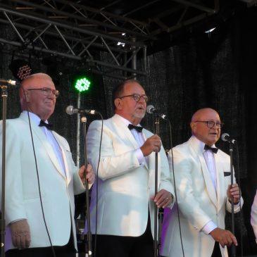 Old Jacks – Nakskov kulturfestival 2017