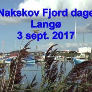 Nakskov Fjorddage Langø 2017