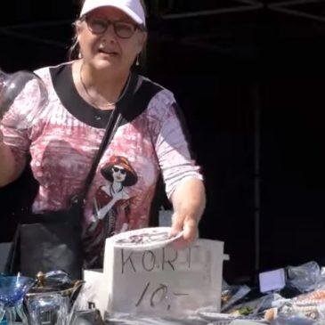 Kræmmermarked i Nakskov