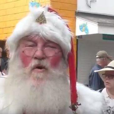 Jul i Juli på bakken 2018
