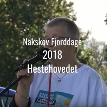Nakskov fjorddage 2018