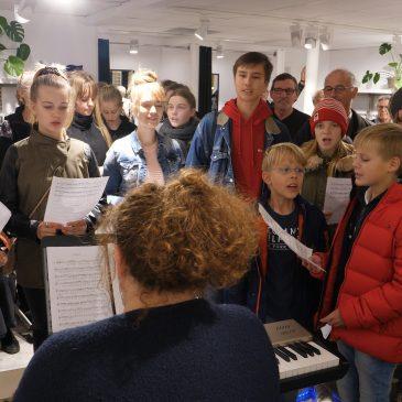 Tippy.dk – Sang med Lolland musikskole – juniorkoret & unikakoret