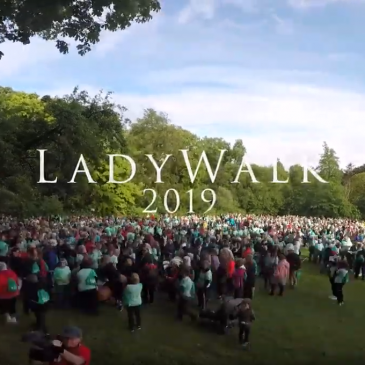 Ladywalk 2019