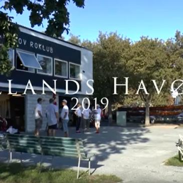 Lollands Havørn, Finale i DM i langdistance kaproning, 5. afdeling