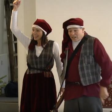 Jul i Nakskov