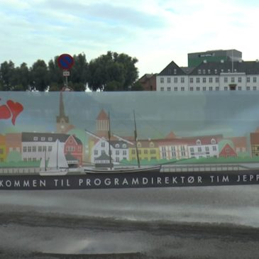 Tim Jeppesen og Nakskov 2030