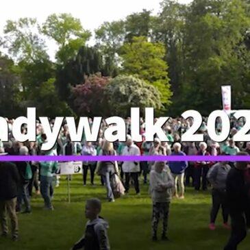 Ladywalk 2021, Hvad nu!