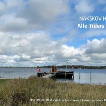 Udvikling af Nakskov havn