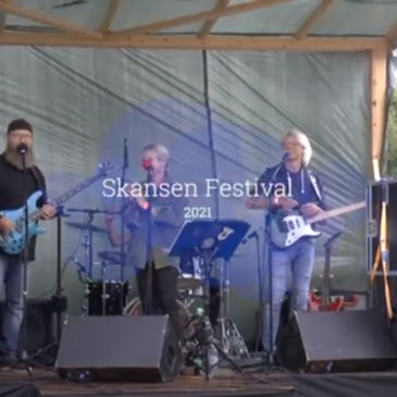 Skandsen festival 2021